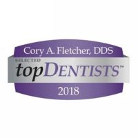 Logo for Dr. Cory A. Fletcher, DDS