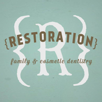 Logo for Restoration Family & Cosmetic Dentistry