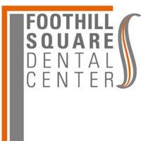 Logo for Foothill Square Dental Center