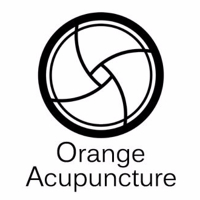 Logo for Orange Acupuncture