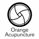 Orange Acupuncture
