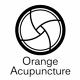Orange Acupuncture