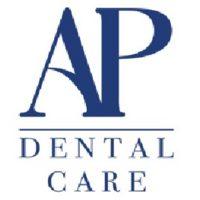 Logo for A P Dental Care