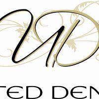 Logo for United Dental