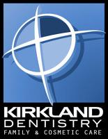 Logo for Dr. William D. Kirkland, DDS