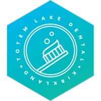 Logo for Totem Lake Dental