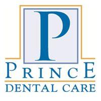 Logo for Prince Dental Care