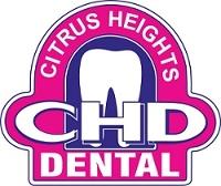 Logo for Citrus Heights Dental