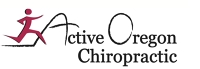 Logo for Active Oregon Chiropractic