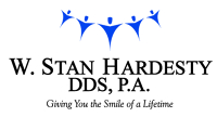 Logo for W. Stan Hardesty, DDS, P.A.