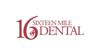 Logo for 16 Mile Dental