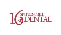 Logo for 16 Mile Dental