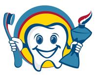 Logo for Vaughan Children's Dentistry