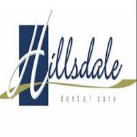 Logo for Hillsdale Dental Care