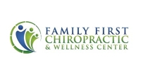 Logo for Family First Chiropractic & Wellness Center