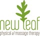 New Leaf Physical and Massage Therapy
