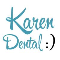 Logo for Karen Dental