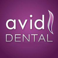 Logo for Avid Dental