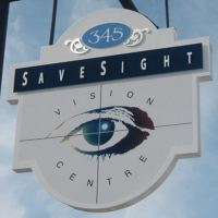 Logo for SaveSight Vision Centre
