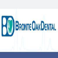 Logo for Bronte Oak Dental