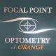 Focal Point Optometry of Orange