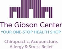 Logo for The Gibson Center