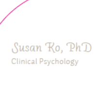 Logo for Susan Ko, PhD | Clinical Psychology