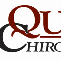 Logo for Quest Chiropractic