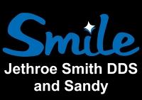 Logo for Jethroe Smith DDS & Sandy