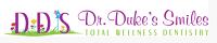 Logo for Dr. Laurene K. Duke, DDS