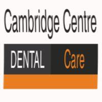 Logo for Cambridge Dental Care