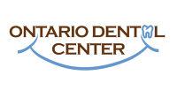 Logo for Ontario Dental Center