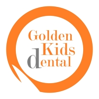 Logo for Golden Kids Dental and Orthodontics