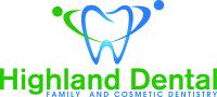 Logo for Highland Dental