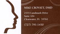 Logo for Michael Crovatt's Practice