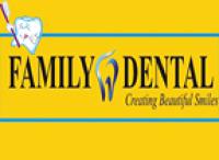 Logo for Family Dental