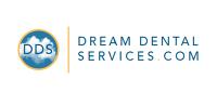 Logo for Dream Dental Services