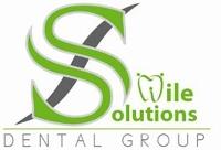 Logo for Smile Solutions Dental Group