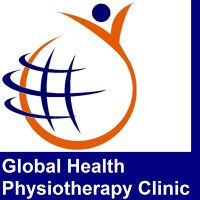 Logo for Global Health Physiotherapy Clinic