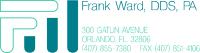 Logo for Franklin N. Ward, DDS