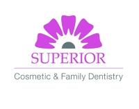 Logo for Superior family Dentistry (Dr. Shatergholi)