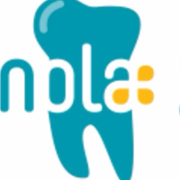 Logo for NOLA Dentures and General Dentistry: Dr. Russell Schafer, DDS