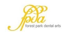 Logo for Forest Park Dental Arts