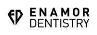 Logo for Enamor Dentistry
