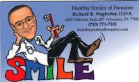 Logo for Richard Waghalter's Practice