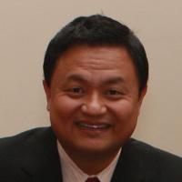 Logo for Harbor Esthetic Dentistry, Dr. Alex Chung