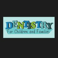 Logo for Dentistry for Children and Families