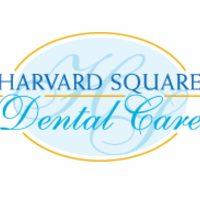 Logo for Harvard Square Dental Care