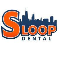 Logo for Sloop Dental