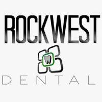 Logo for Rockwest Dental